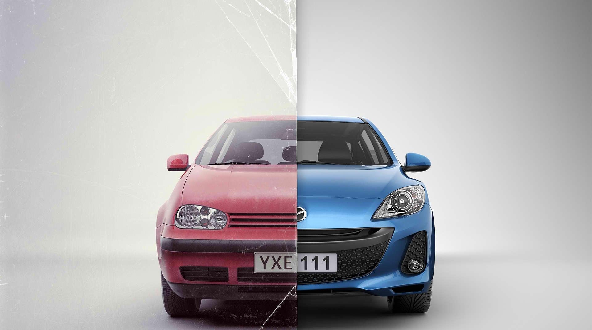 kelebihan dan kekurangan mobil bekas dan baru